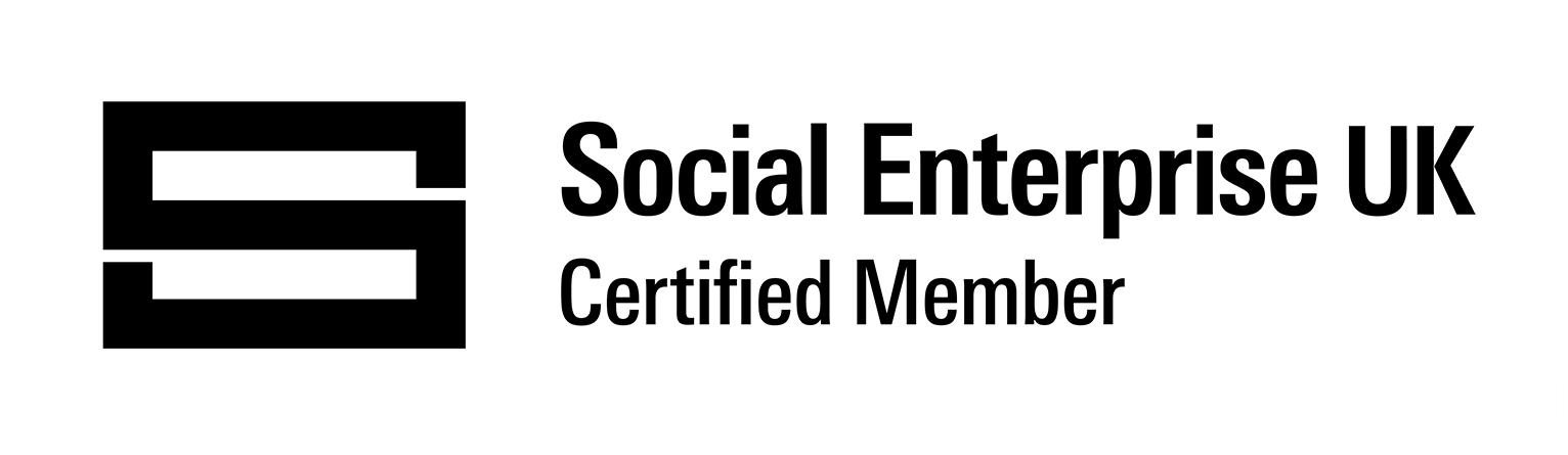 Certified Social Enterprise Badge