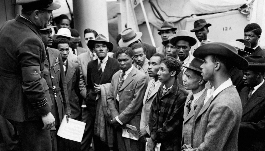 Windrush Compensation Support