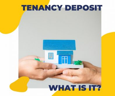 Tenancy Deposits – Part I