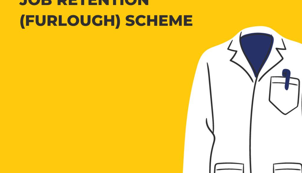 Coronavirus Job Retention (Furlough) Scheme extended until March 2021
